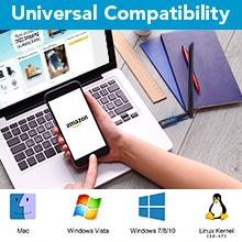 USB WiFi Adaptateur