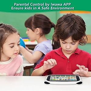 Kids Mode & Parental Control