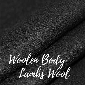 Woolen Body