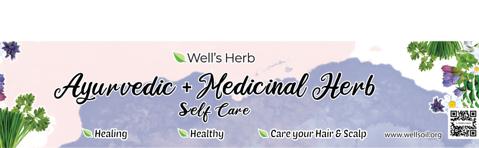 Well's Herb
