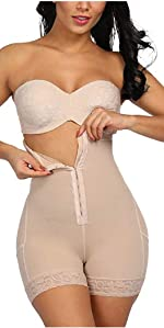 miederpants shapewear dam body shaper magen bort underkläder
