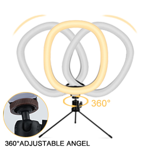 Ring Light Ring lamp
