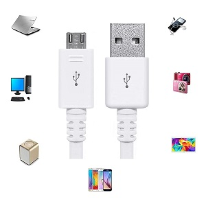 usb cables for android