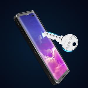 Samsung S10 plus cover