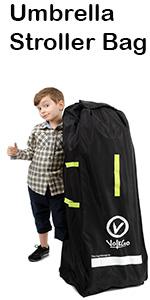 umbrella stroller bag