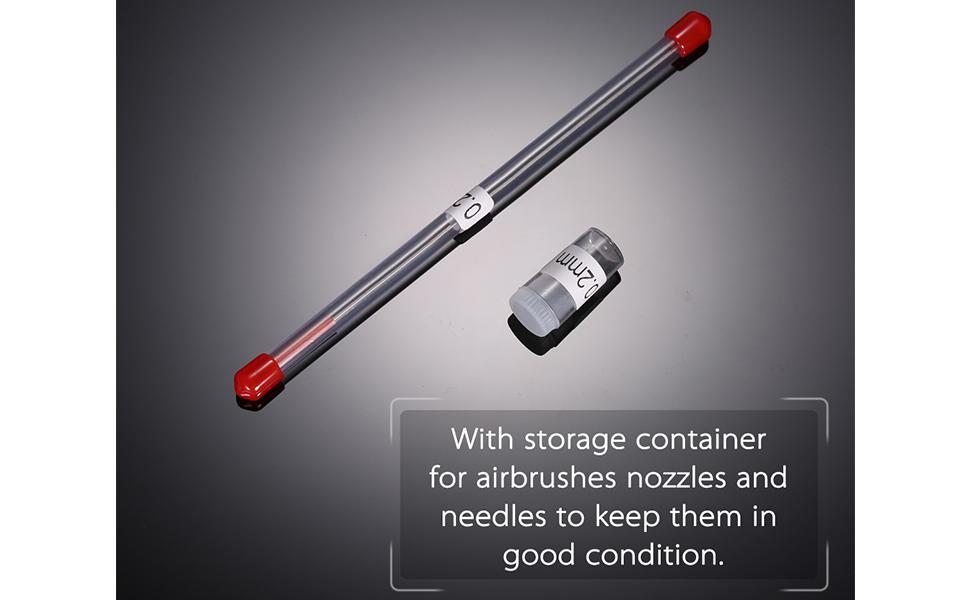 Airbrush Nozzle