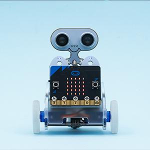 microbit ultrasonic module