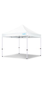 ohuhu canopy tent 10x10 ft commercial instant shelter