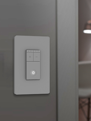 single pole smart switch