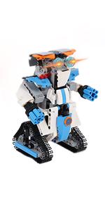 STEM Robot Building Kit