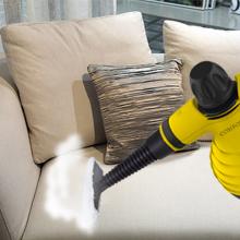 Почиства мека мебел и други мебели
