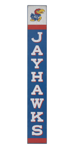 Open Road Brands NCAA Collegiate University 30x7 Street Sign