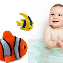 toys for 6 month baby, fish kids toys, fish toy, bath toys for baby, bath toys