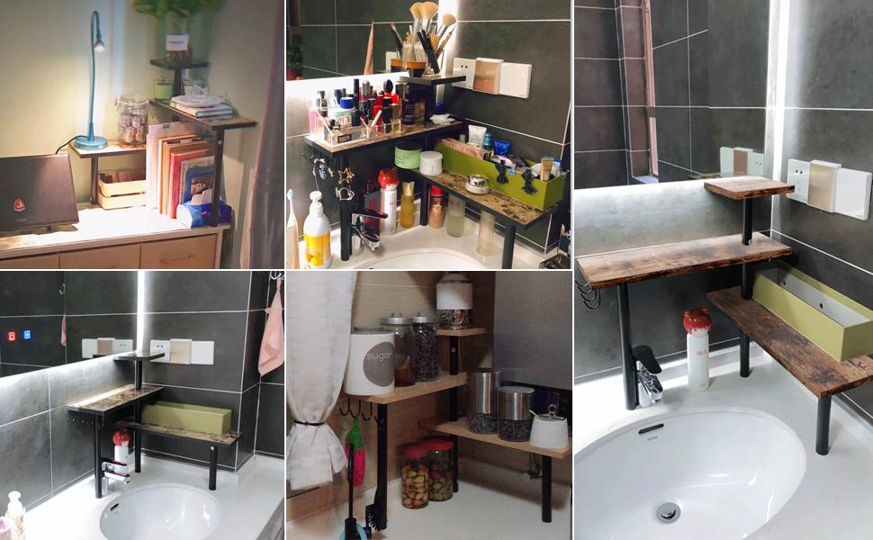 corner kitchen organizer