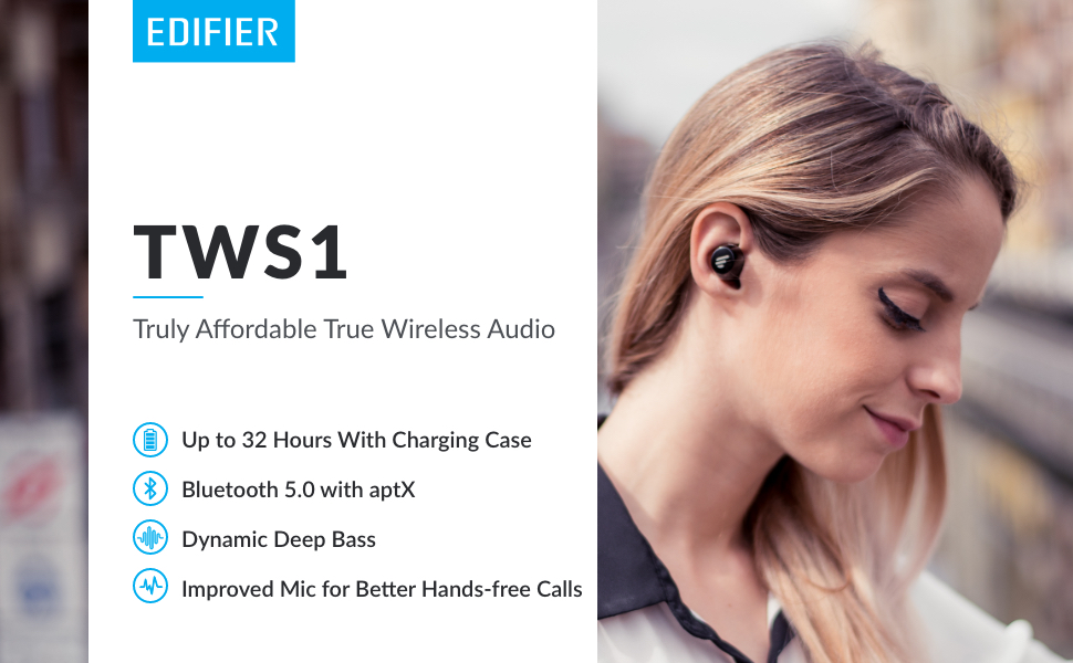Edifier TWS1