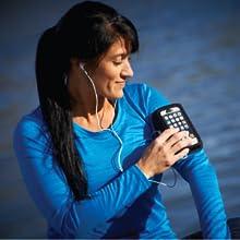 workout armband