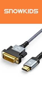 hdmi to dvi cable