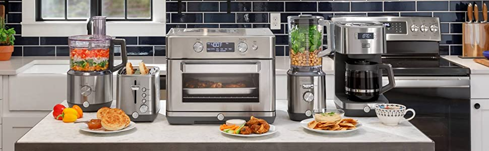 GE Small Appliances