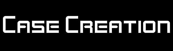Case Creation Brand