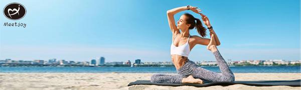 Meetjoy yoga leggings