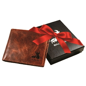 leather wallet for men father gift collage son gift idea