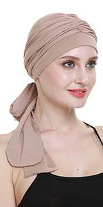Bamboo headwrap