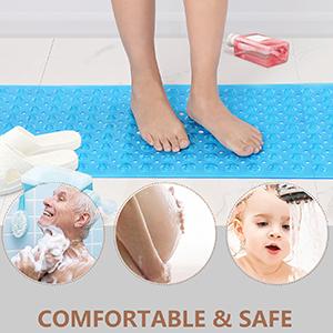 bathtub mat for kids