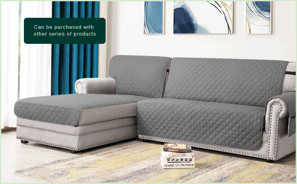 sofa couch slipcover