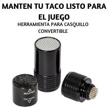 """IgnatGames Taco de Billar de 2 Piezas – 18/19/20/21 oz. 58"""" Palos ..."""
