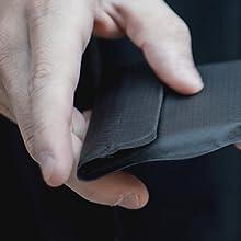 EDEC Mobile Faraday Bag Magnetic Closure