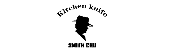 Smith Chu Kitchen Knife