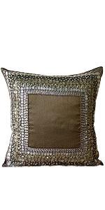 Ethnic Origins Pillow Covers