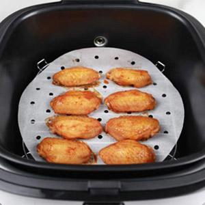 100 pcs Air Fryer Liners