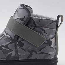 lightweight anti-outsole snow boots