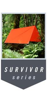 Survivor Tarp