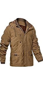hiking jacket men