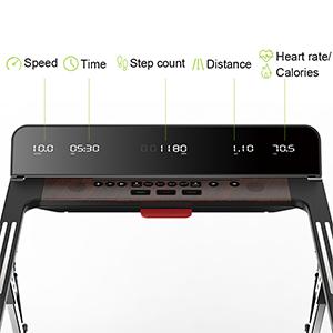 Multi-Function HD display