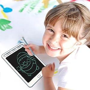 kids love LCD drawing board