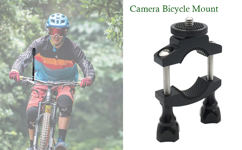 handlebar camera mount