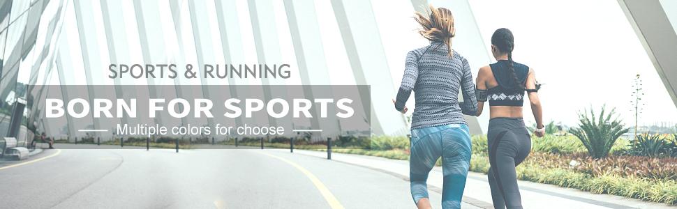 Lightweight Mesh Sport Running Shoes