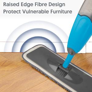 Microfiber mop kitchen mop