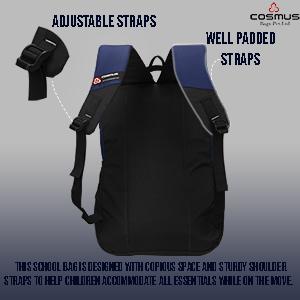 Adjustable Solder Backpack