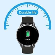smart watch for iphones