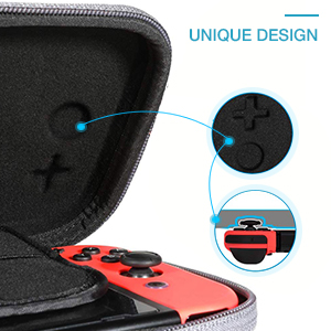 nintendo switch slip,switch case compact,switch case slim,nintendo switch case grey,slim switch case
