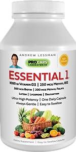 essential-1 2000