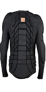 armor protective jacket