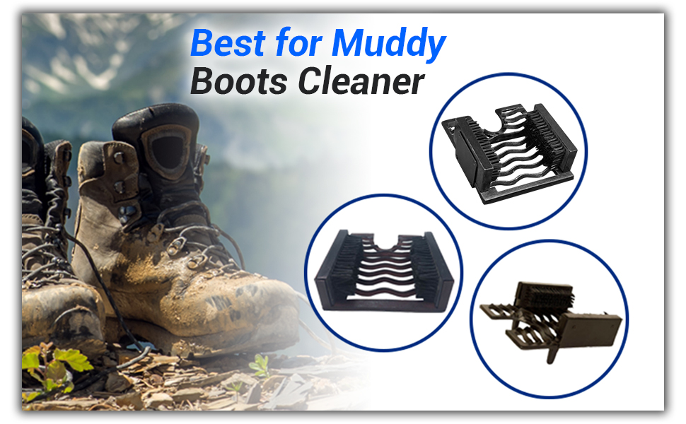 boot scraper, Boot Scrubber, Shoe Brush, Scraper brush, Boot scraper brush outdoor and indoor.