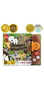 educational learning book toy animals interactive quiz sound reading toddlers kids