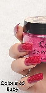 dip powder, dipping powder, glitter, pearl shine