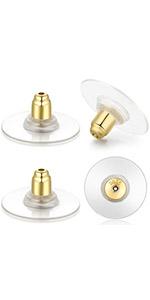 secure earring backs